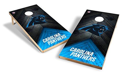 Carolina Panthers Cornhole Boards Cornhole Building