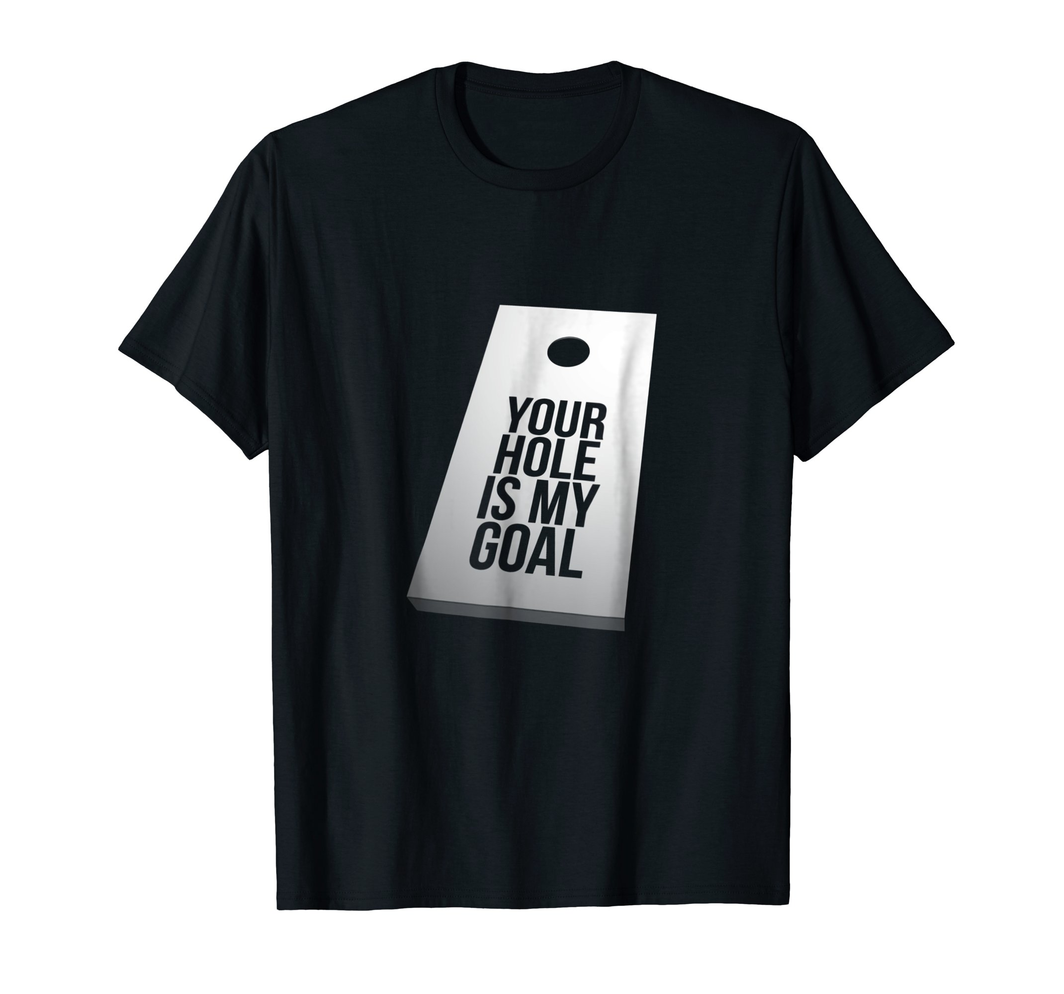 Funny Cornhole T-Shirt
